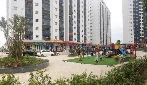 Bất động sản Vuông | Khu đô thị Thanh Hà thu hút sự quan tâm trong cuộc đua giải thưởng Quốc gia ngành Bất động sản 2018