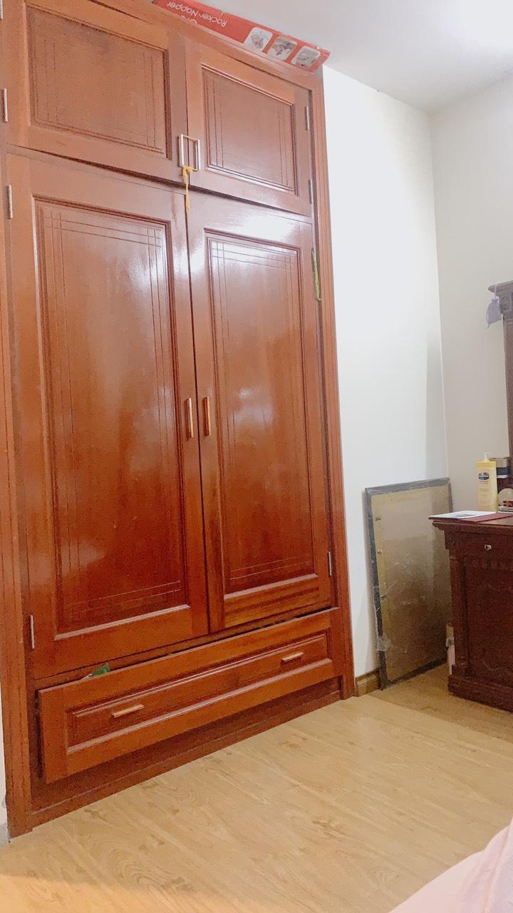 Bán Chung cư 2 phòng ngủ tòa V1, cửa Tây ban công Đông, Chung cư Văn Phú Victoria - Hà Đông - Hà Nội [#H2598.1983]