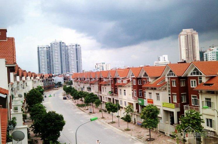 Cho thuê Liền kề, lô LK6A, Khu đô thị Mỗ Lao, , diện tích: 85 m2, hướng  Đông - Bắc - Mã #H1214.1035