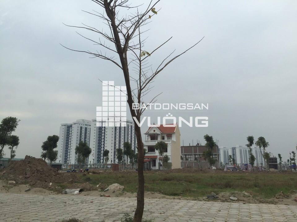 Bán Liền kề phân khu B2.1 lô LK03, mặt đường 14m, hướng nhà Bắc, Khu Đô Thị Thanh Hà Cienco 5 - Mường Thanh [#H1282.1095]