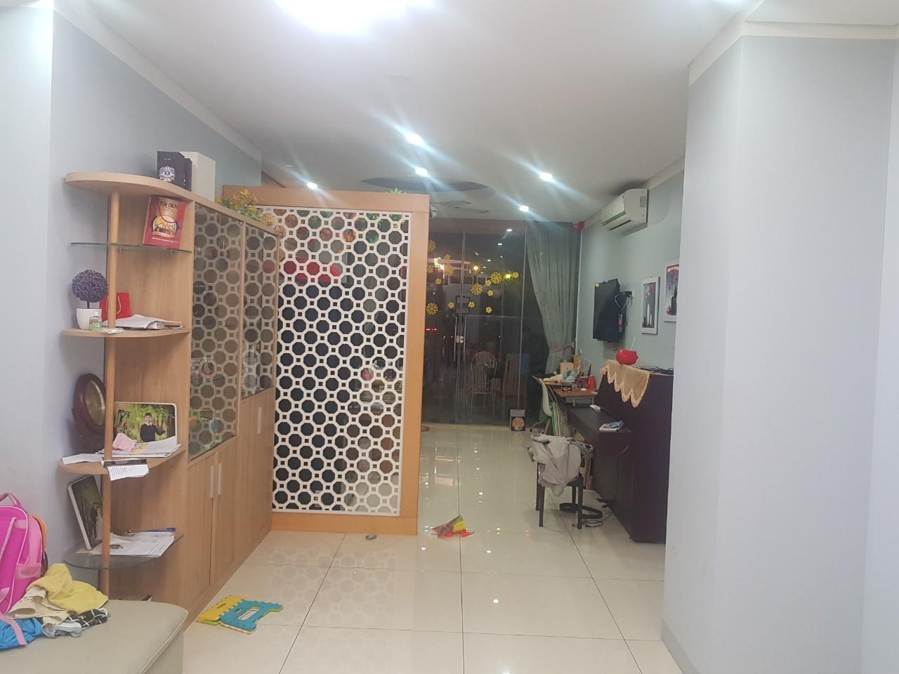 Bán căn góc Chung cư căn 07 4 phòng ngủ, cửa Đông - Nam ban công Tây - Nam, Chung cư CT12 Văn Phú Hà Đông [#H2271.1898]